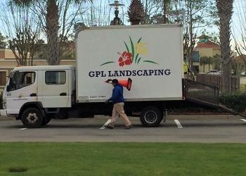 Miramar landscaping company GPL Landscaping