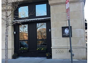 Jersey City italian restaurant GP's Restaurant
