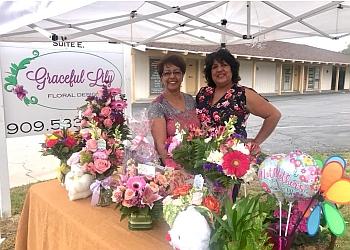 San Bernardino florist GRACEFUL LILY