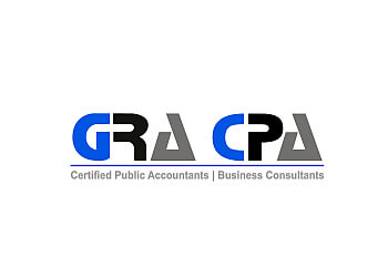 Orlando accounting firm GRA CPA