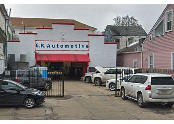 New Orleans car repair shop GR Automotive