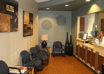 Arlington occupational therapist GREATER THERAPY CENTERS