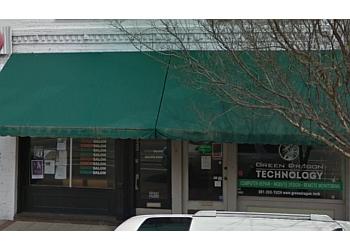 Little Rock computer repair GREEN DRAGON TECHNOLOGY