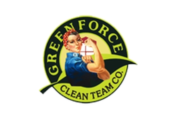 San Francisco house cleaning service GREENFORCE