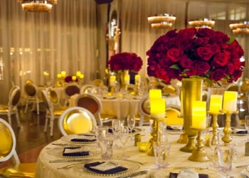 Henderson wedding planner GREEN ORCHID EVENTS INC.