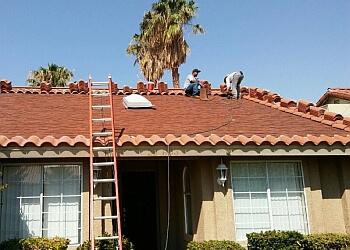 Ontario roofing contractor Green Roof Designs