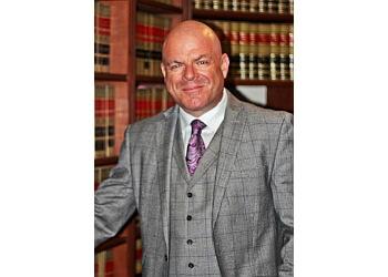 Philadelphia personal injury lawyer GREG PROSMUSHKIN