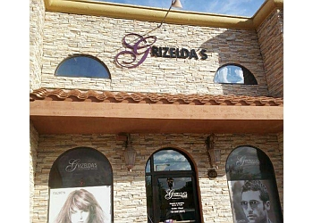 Laredo hair salon GRIZELDA'S Redken Ambassador Salon