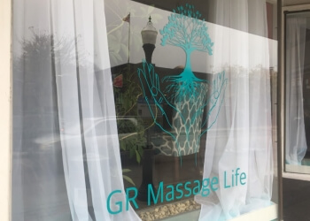 Grand Rapids massage therapy GR Massage Life