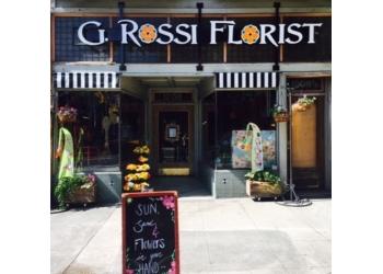 Sacramento florist G. Rossi & Co.