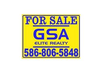 Warren real estate agent GSA Elite Realty