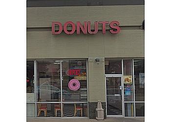 Grand Prairie donut shop GS Donuts
