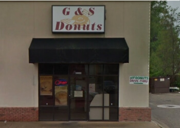 G & S Donuts