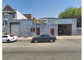 Jersey City car repair shop G & T Auto Imports
