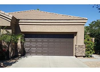 3 Best Garage Door Repair In Chandler Az Threebestrated