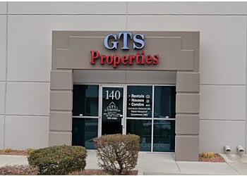 North Las Vegas property management GTS Properties