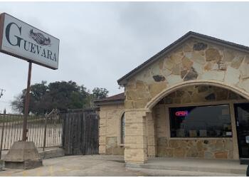 Fort Worth tax service GUEVARA'S INCOME TAX LLC