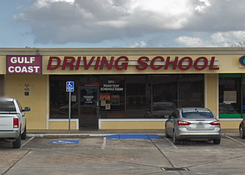 Pasadena driving school Gulf Coast Driving School, Inc.