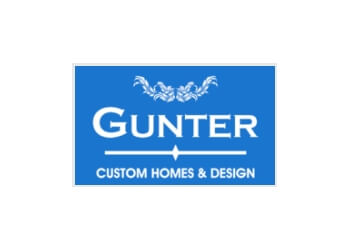 Greensboro home builder GUNTER CUSTOM HOMES & DESIGN