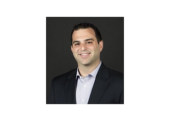Syracuse real estate agent Gabe Seifter