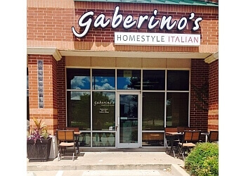 Norman italian restaurant Gaberino's Homestyle Italian