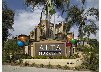 Murrieta apartments for rent Gables Residential