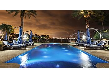 Miami pool service Gables Pool & Spa Inc.