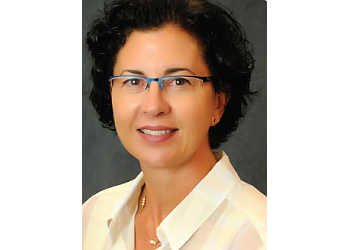 Raleigh neurologist Rhonda Gabr, MD, Ph.D