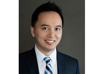 Boston divorce lawyer Gabriel Cheong, Esq. - INFINITY LAW GROUP