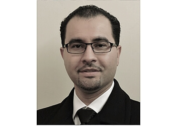 Elk Grove immigration lawyer Gabriel E. Campos