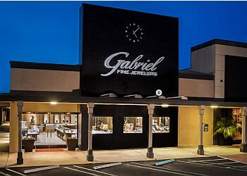 Modesto jewelry Gabriel Fine Jewelers