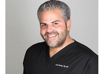 Chicago dermatologist Gabriel J. Martinez-Diaz, MD, FAAD