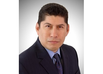 El Paso immigration lawyer Gabriel Jimenez