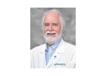 Knoxville cardiologist Gabriel Ojeda, M.D
