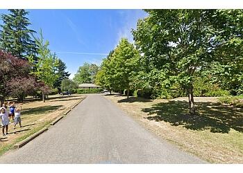 Portland public park Gabriel Park