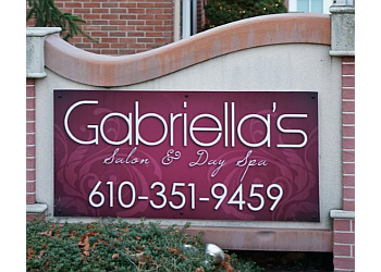 Allentown beauty salon Gabriella's Salon And Day Spa