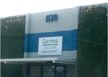 Fremont lawn care service Gachina Landscape Management