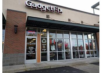 Portland cell phone repair Gadget Fix