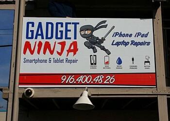 Sacramento cell phone repair Gadget Ninja Smartphone & Tablet Repair