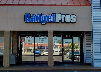 Little Rock cell phone repair Gadget Pros