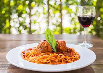 Torrance italian restaurant Gaetano's Restaurant