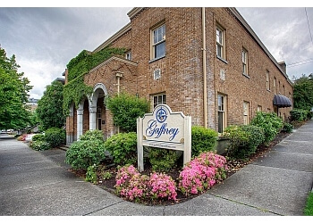Tacoma funeral home Gaffney Funeral Home