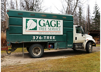 Anchorage tree service Gage Tree Service LLC