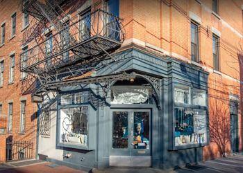 Jersey City spa Gaia's Cavern