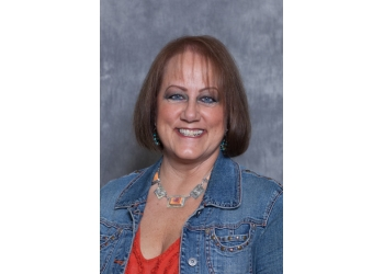 Rockford marriage counselor Gail Logemann, LMFT