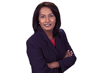 Orlando immigration lawyer Gail S. Seeram