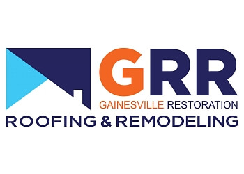 Gainesville roofing contractor Gainesville Restoration & Remodeling, Inc.