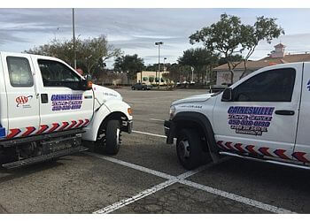 Gainesville towing company Gainesville Towing Service
