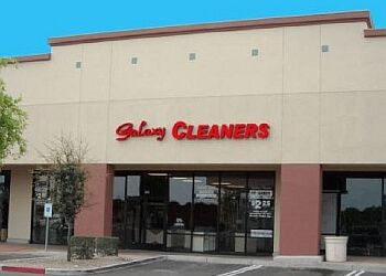 Surprise dry cleaner Galaxy Cleaners