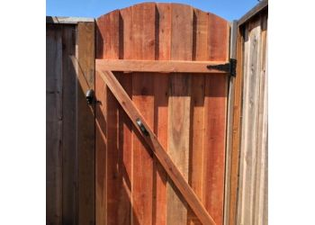 3 Best Fencing Contractors In Fremont Ca Threebestrated